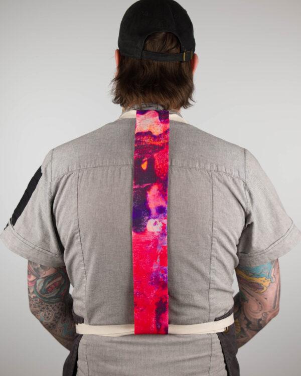 Custom Apron Tie
