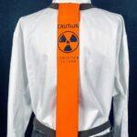 Caution! Radioactive